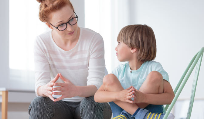 Child & Adolescent Therapy. child-therapy-fw